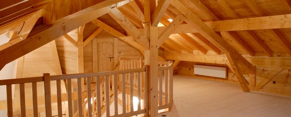 Sodex fesselet construction bois agrandissement et for Entreprise agrandissement maison 81